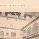 DÉTAILS 02 | Cloître de la Cathédrale de Palma de Majorque - Îles Baléares (Espagne)