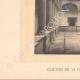 DÉTAILS 03 | Cloître de la Cathédrale de Palma de Majorque - Îles Baléares (Espagne)