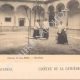 DÉTAILS 04 | Cloître de la Cathédrale de Palma de Majorque - Îles Baléares (Espagne)