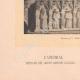 DETAILS 05 | Tomb of the bishop Antonio Galiana - Cathedral of Palma de Mallorca (Spain)
