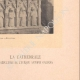 DETAILS 06 | Tomb of the bishop Antonio Galiana - Cathedral of Palma de Mallorca (Spain)