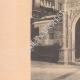 DETAILS 02 | Cathedral of Palma de Majorca - Door of the Choir - Balearic Islands (Spain)