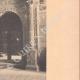 DETAILS 04 | Cathedral of Palma de Majorca - Door of the Choir - Balearic Islands (Spain)