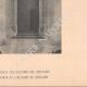 DETAILS 06 | Romanesque Church of the Temple - Door of the Seminary's Oratory - Palma de Mallorca (Spain)