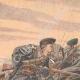 DETAILS 01   Death of Russian lieutenant Alexander - Russo-Japanese War - Port-Arthur - China - 1905