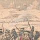 DÉTAILS 05 | Guerre Russo-Japonaise en Mandchourie - Chine - 1905