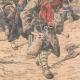 DÉTAILS 06 | Guerre Russo-Japonaise en Mandchourie - Chine - 1905