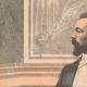 DETAILS 01 | Portrait of Paul Doumer (1857-1932)