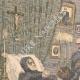 DETAILS 01   Death of the mother of Emile Loubet - Marsanne - Drôme - France - 1905