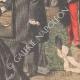 DETAILS 04   Death of the mother of Emile Loubet - Marsanne - Drôme - France - 1905