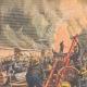 DETAILS 01   Fire at the Ballancourt paper mill - Île-de-France - 1905
