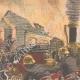 DETAILS 02   Fire at the Ballancourt paper mill - Île-de-France - 1905