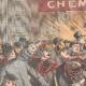 DÉTAILS 01 | Révolution russe - Explosions de bombes à Paris - 1905