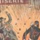 DÉTAILS 02 | Révolution russe - Explosions de bombes à Paris - 1905