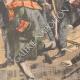 DÉTAILS 03 | Révolution russe - Explosions de bombes à Paris - 1905