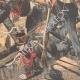 DÉTAILS 04 | Révolution russe - Explosions de bombes à Paris - 1905