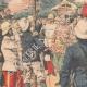 DÉTAILS 02   Le Siam remet à la France le port de Krat et la province de Koh Kong - 1905