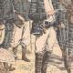 DÉTAILS 02 | Pierre Savorgnan de Brazza lors de son dernier voyage au Congo - 1905
