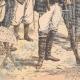 DÉTAILS 05 | Pierre Savorgnan de Brazza lors de son dernier voyage au Congo - 1905