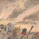 DETAILS 01 | Mukden battle - The Retreat - Manchuria - 1905