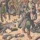 DETAILS 03 | Mukden battle - The Retreat - Manchuria - 1905