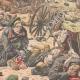 DETAILS 04 | Mukden battle - The Retreat - Manchuria - 1905