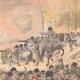 DETAILS 05 | Mukden battle - The Retreat - Manchuria - 1905