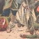 DÉTAILS 03 | Révolte paysanne dans les provinces russes - Jacquerie - Pillage - Russie - 1905