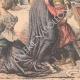 DÉTAILS 06 | Révolte paysanne dans les provinces russes - Jacquerie - Pillage - Russie - 1905