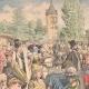 DETAILS 01 | Costumed children's party in Jardin d'Acclimatation - Paris - 1905