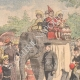 DETAILS 02 | Costumed children's party in Jardin d'Acclimatation - Paris - 1905