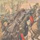 DETAILS 01 | Surveillance of Japanese cavalry - Harbin - Manchuria - 1905