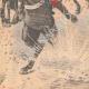 DETAILS 03 | Surveillance of Japanese cavalry - Harbin - Manchuria - 1905