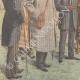 DETAILS 03 | King Edward VII visits the Haras de Jardy - Marnes-la-Coquette - Île-de-France - 1905