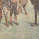 DETAILS 04 | King Edward VII visits the Haras de Jardy - Marnes-la-Coquette - Île-de-France - 1905