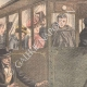 DETALLES 01 | Accidente de tranvía en Romainville - Isla de Francia - 1905
