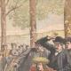 DETALLES 05 | Accidente de tranvía en Romainville - Isla de Francia - 1905