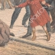 DETALLES 06 | Accidente de tranvía en Romainville - Isla de Francia - 1905