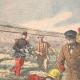 DETAILS 01 | Assassination of an English woman near Nanterre - Île-de-France - 1905