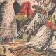 DETAILS 02   Assassination of the Austrian Consul in Morocco - Mazagan - Morocco - 1905