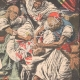 DETAILS 04   Assassination of the Austrian Consul in Morocco - Mazagan - Morocco - 1905