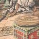 DETAILS 06   Assassination of the Austrian Consul in Morocco - Mazagan - Morocco - 1905