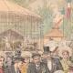 DETAILS 02 | Visit in Jardin d'Acclimatation - Paris - 1905