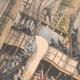DETAILS 01 | Collision at sea near Copenhagen - Denmark - 1905