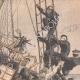 DETAILS 02 | Collision at sea near Copenhagen - Denmark - 1905