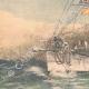 DETAILS 02 | French Navy - Scout cruiser - Mediterranean - 1905