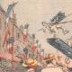 DETAILS 01   Naval tournament in Sète - Cette - Languedoc-Roussillon - France - 1905