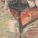 DETAILS 05   Naval tournament in Sète - Cette - Languedoc-Roussillon - France - 1905