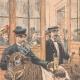 DÉTAILS 01 | Vaccination gratuite contre la Variole - Paris - 1905