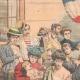 DÉTAILS 02 | Vaccination gratuite contre la Variole - Paris - 1905